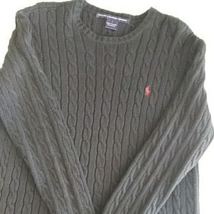 Ralph Lauren sweater Large